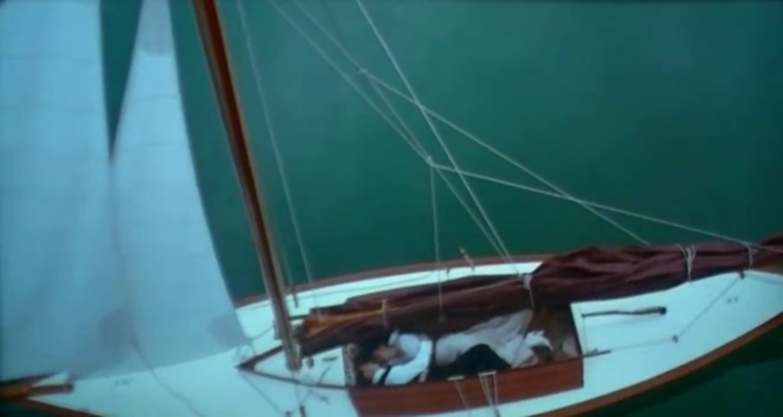 A Dangerous Method (Cronenberg, 2011) – scene analyses ... A Dangerous Method Boat
